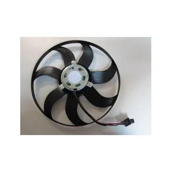 Ventilátor chladiče 390mm