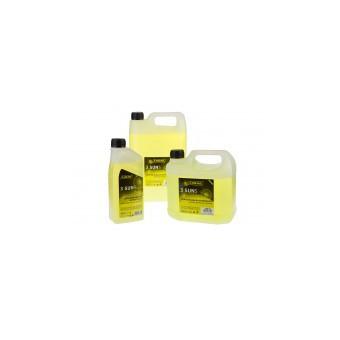 Letní ostřikovač 3SUNS 1L citron
