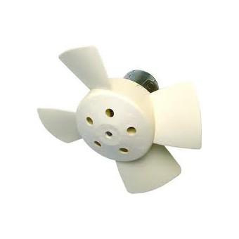 Ventilátor chladiče-kompletní