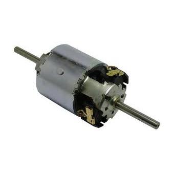 Motorek ventilátoru topení