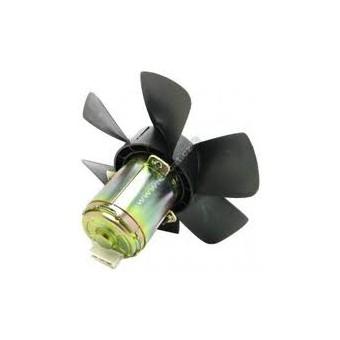Motor ventilátoru chladiče 1.6i