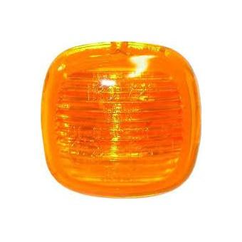 boční blikač - oranžový