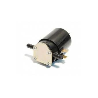 Motorek ostřikovačů