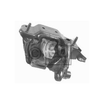 L silentblok zavěšení motoru FEBI