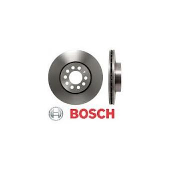 Brzdový kotouč BOSCH 288