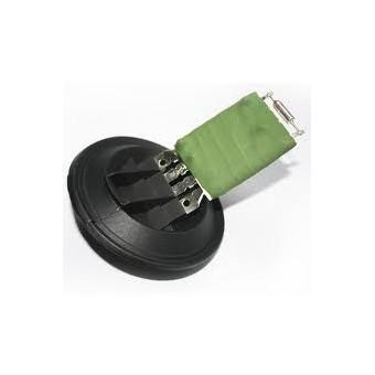 Odpor vnitřního ventilátoru