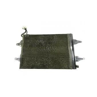 Chladič klimatizace - kondenzátor