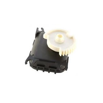 Servomotor-klapka ovládání vzduchu